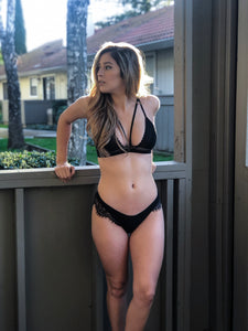 DEMI BRALETTE - California Couture Boutique