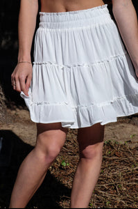 CABO SKIRT - California Couture Boutique