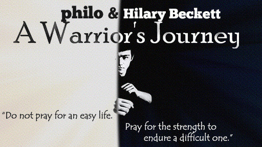 Music Video: A Warrior's Journey (Philo)