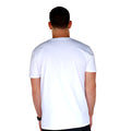 North Park Green Classic White Back Men's