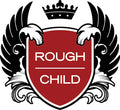 Rough Child Electronic DJ Logo