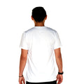 Siren City Men's Classic White T-Shirt Back