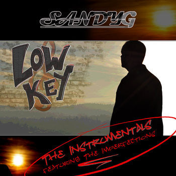 SandyG Low Key Instrumentals Cover