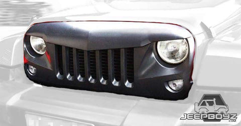 Jeep JK Front Falcon Style Grill 2007-2017