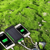 Waterproof Solar Phone Charger
