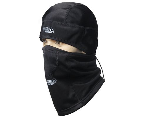 Fleece Riding Mask