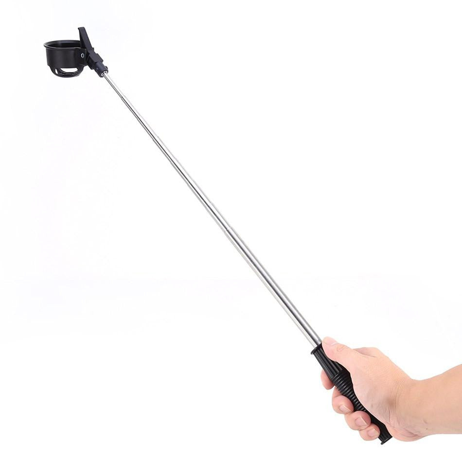Retractable Golf Ball Retriever