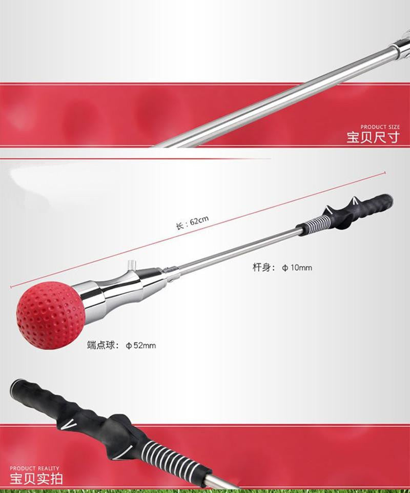 Golf Swing Training Stick