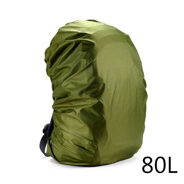 Portable Rain Bag Cover