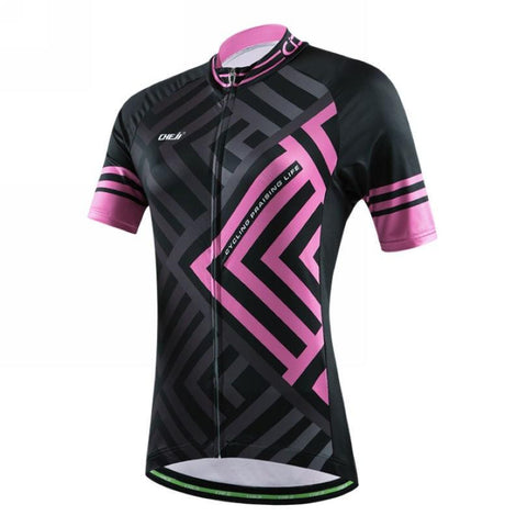 Cycling Jersey Short Sleeve Tops