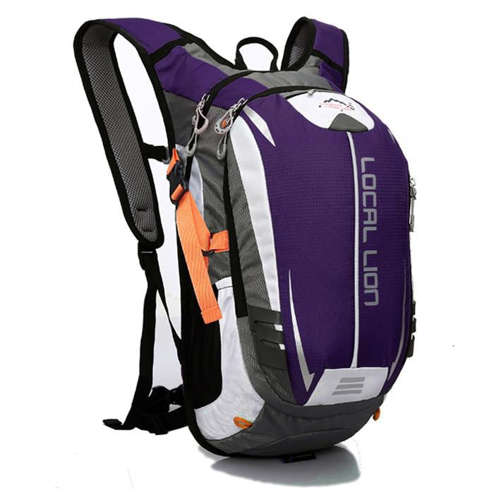 Pack It - Breathable Suspension Riding Backpack - On sale now, save $10
