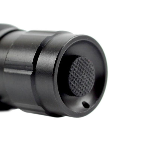 Q5 Tactical High Power Flashlight - Waterproof - 200m Lighting - Limited Quantity Available