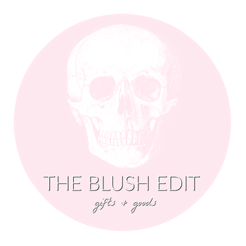 The Blush Edit