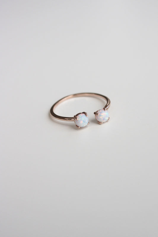 Dottie Opal Ring