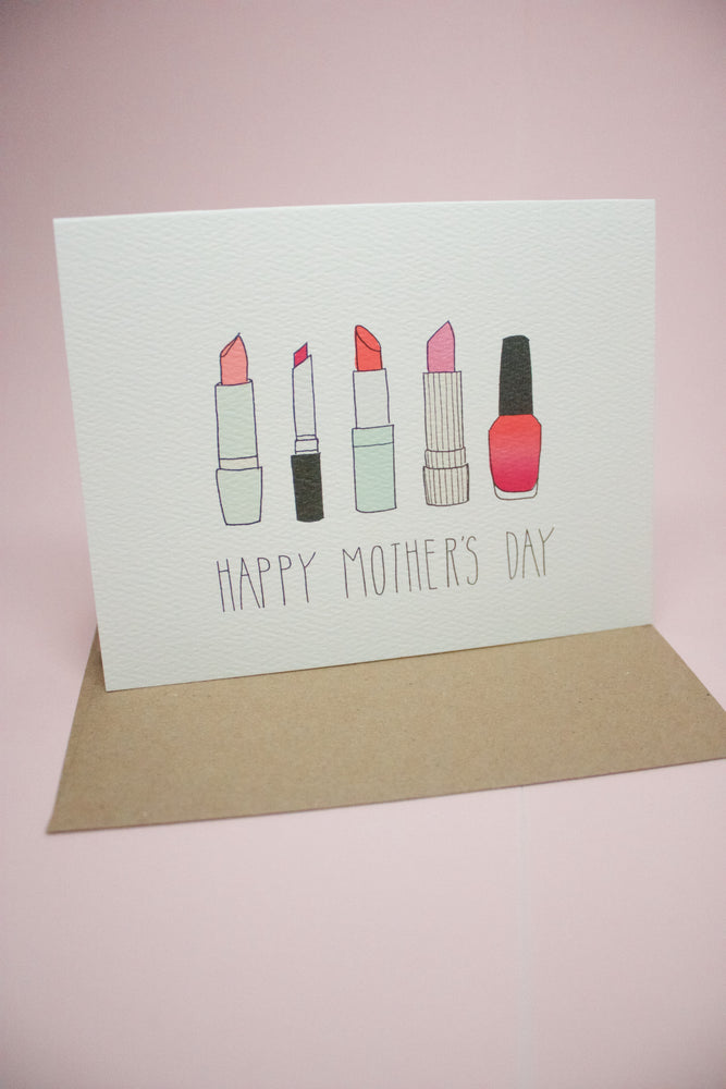 Load image into Gallery viewer, Happy Mother's Day Card
