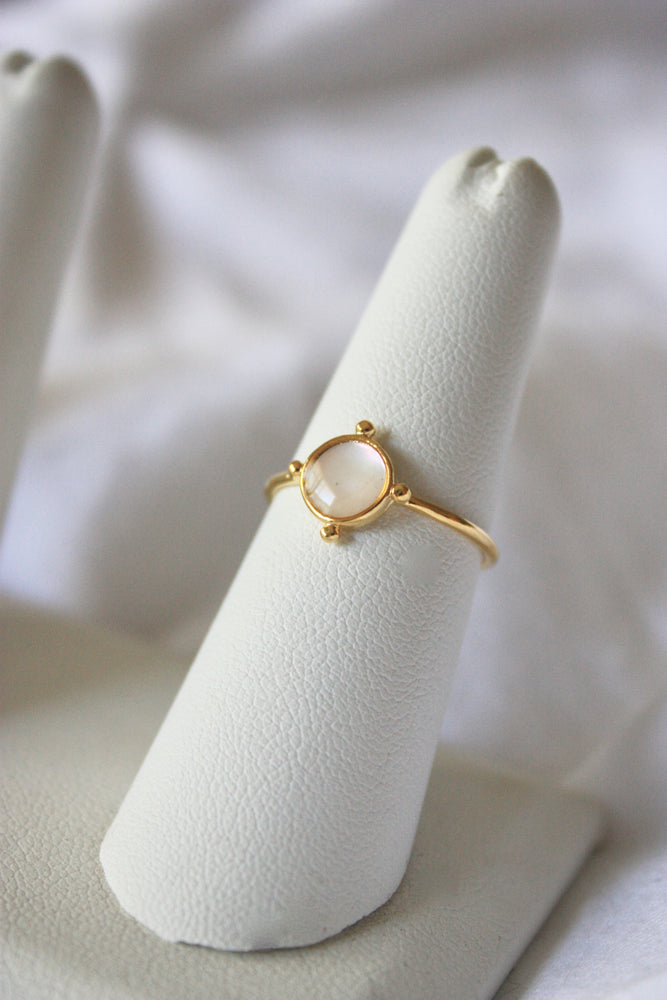 Load image into Gallery viewer, Halston Ring