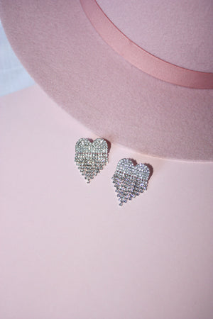 Load image into Gallery viewer, Glam Cowgirl Earrings