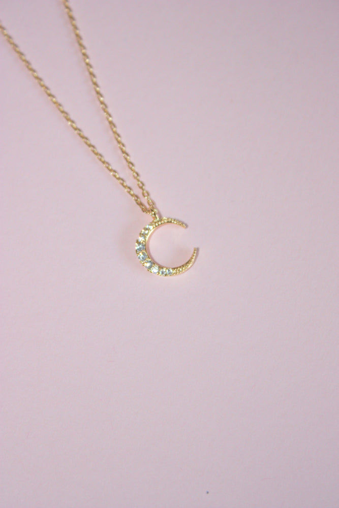 Load image into Gallery viewer, Luna Necklace