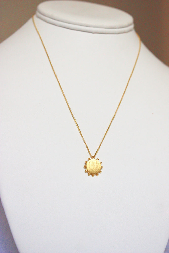 Harlow Charm Necklace