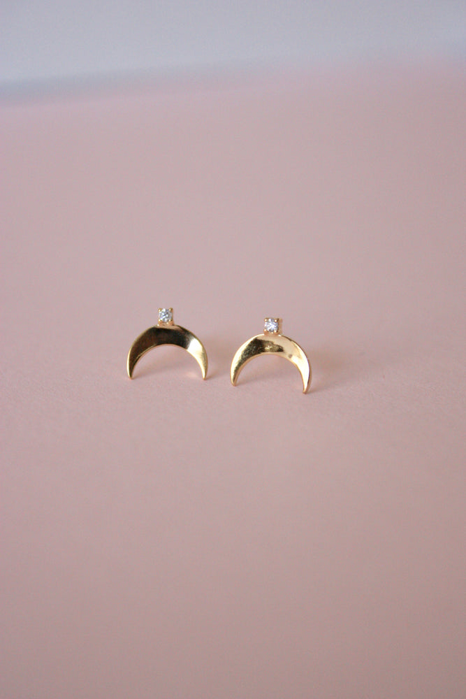 Willa Stud Earring