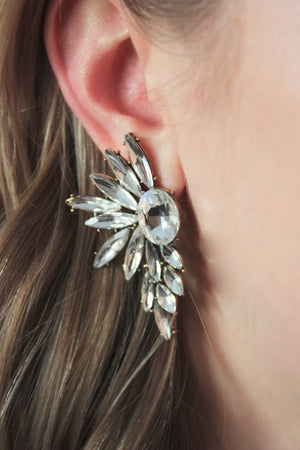 First Lady Earring