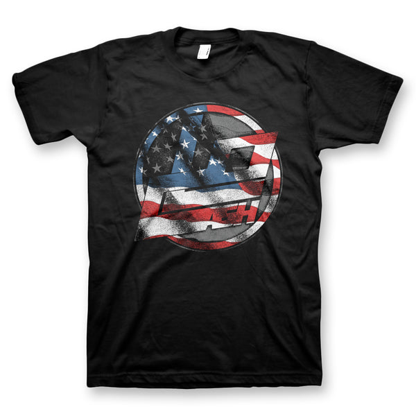 American Stamp T-Shirt