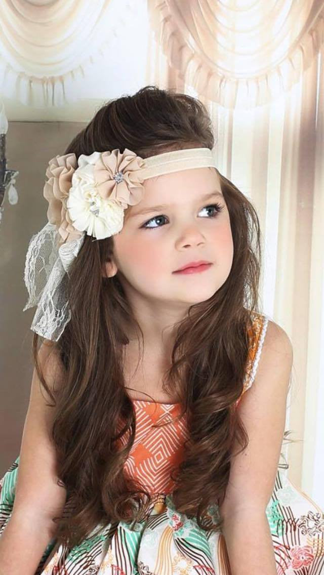 Fancy Pants Vintage Inspired Couture Headband 55a18252977
