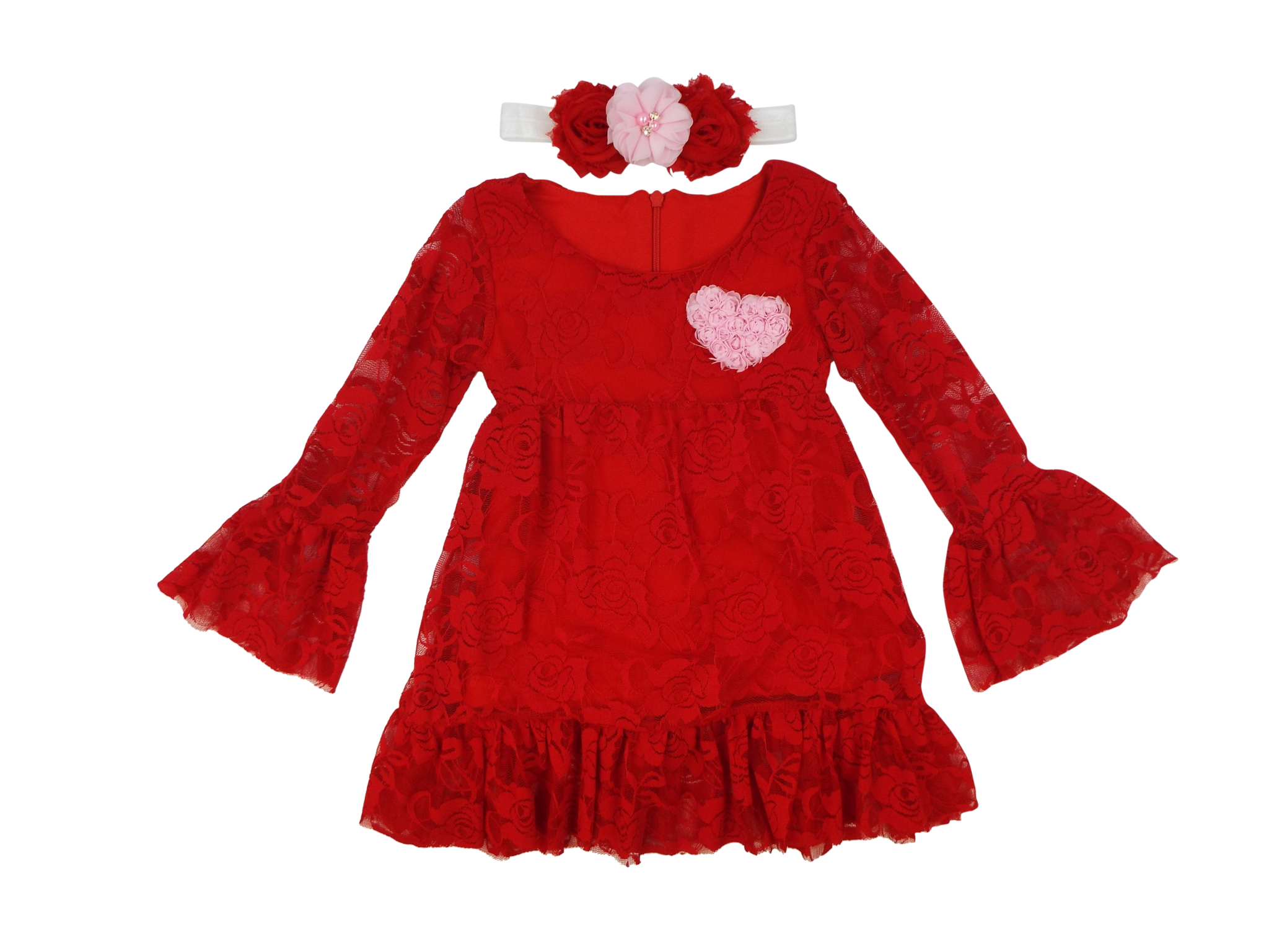 valentine dress girl baby toddler valentine outfit baby girl clothes