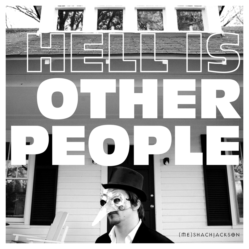 (Hell Is) Other People - Single