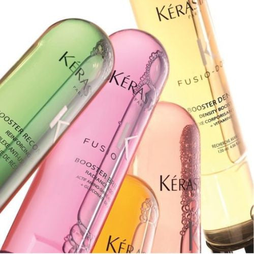 The Ins and Outs of Eccotique's Kerastase Treatments