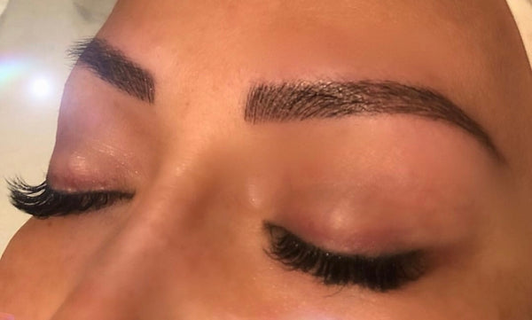 Microblading - A 2018 Trend That We're Bringing Into 2019!
