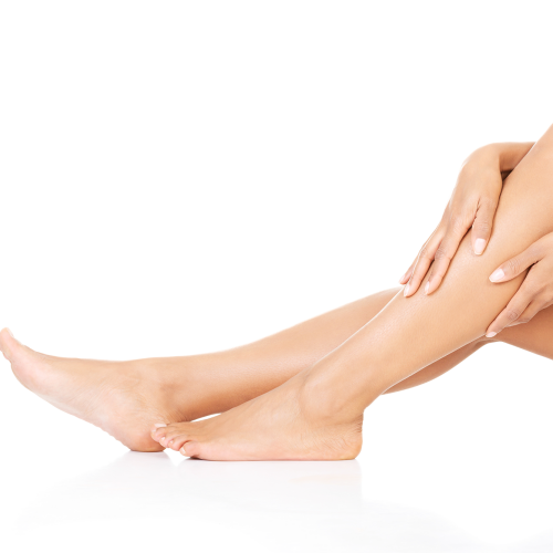 Summer's just around the corner, so say goodbye to unwanted hair!