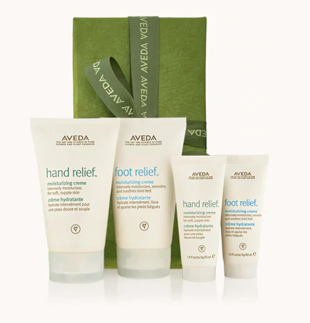 Aveda Hand & Foot Relief Holiday Pack