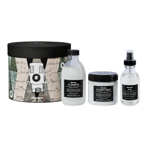 Davines OI Holiday Pack