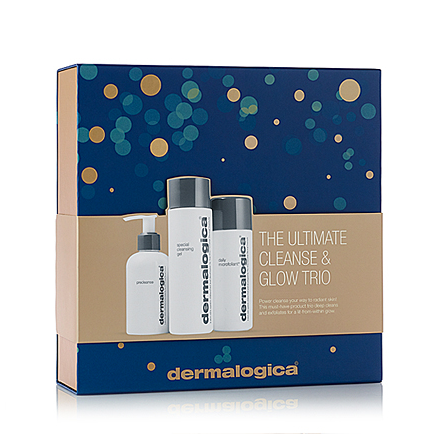 Dermalogica Ultimate Cleanse & Glow Holiday Pack
