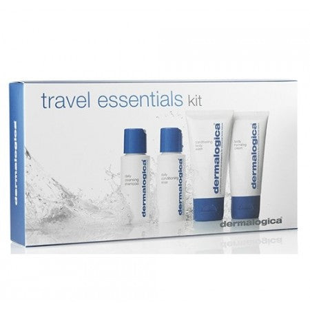 Dermalogica Travel Essentials Kit