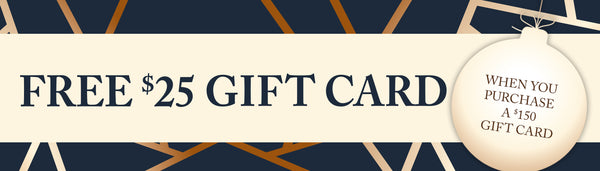 Eccotique Gift Card Promotion