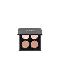 Glo Minerals Contour Kit in Fair to Light