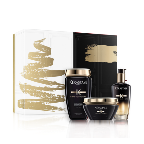 Kerastase Chronologiste Holiday Pack