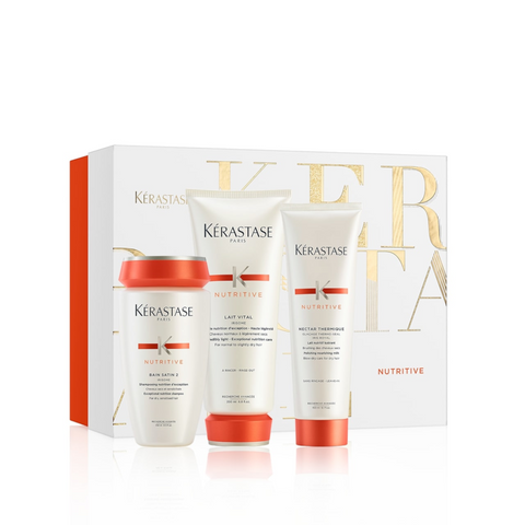 Kerastase Nutritive Holiday Pack