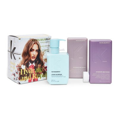 Kevin Murphy Hydrate & Repair Holiday Pack