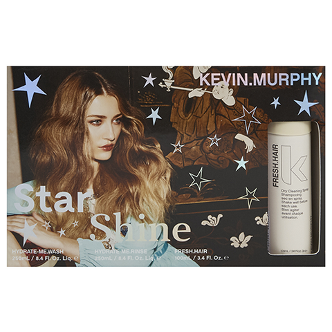 Kevin Murphy Star Shine Holiday Pack