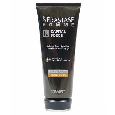 Kerastase Capital Force Homme Gel