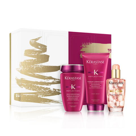 Kerastase Reflection Chromatique Holiday Pack