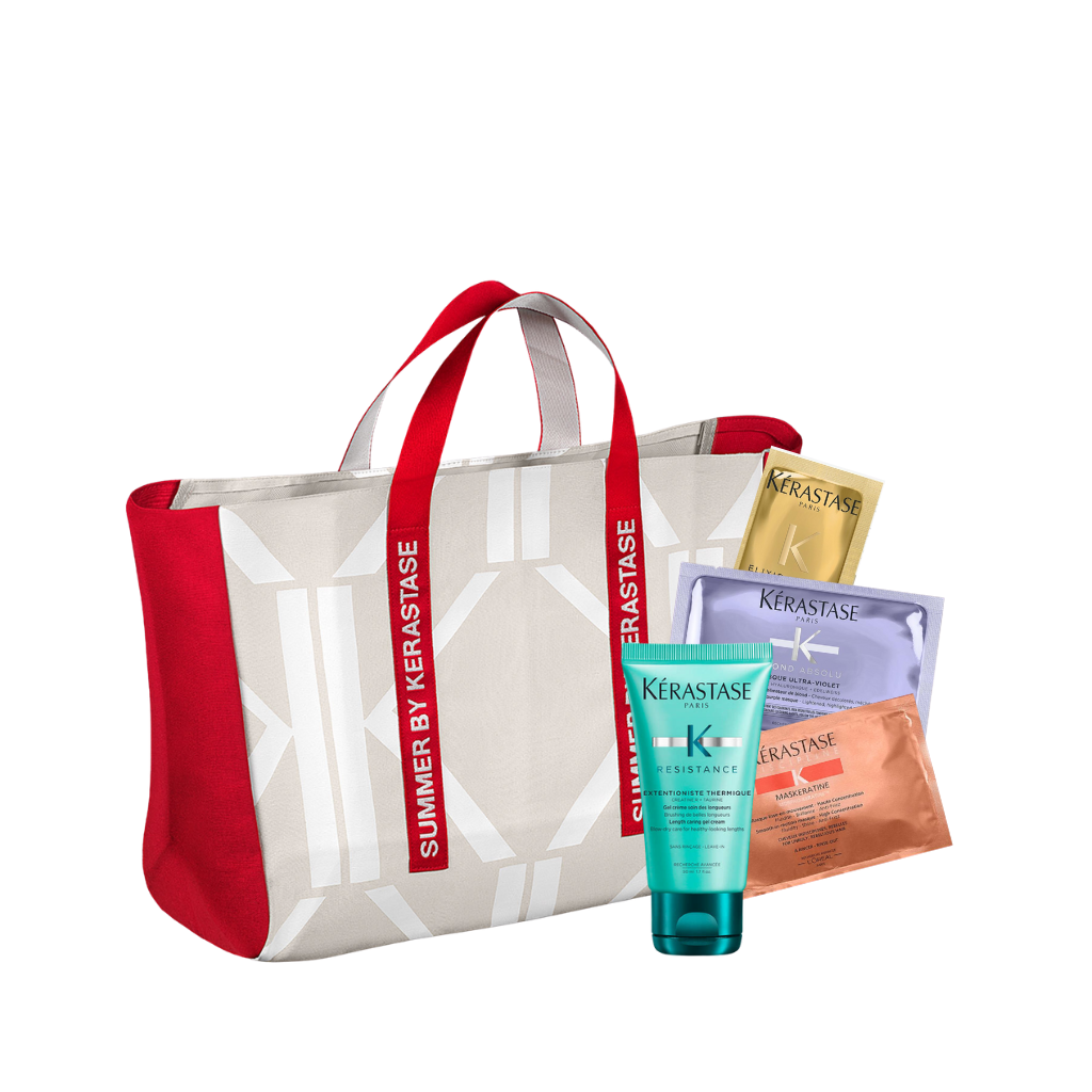 Kerastase Essentials Gift Set