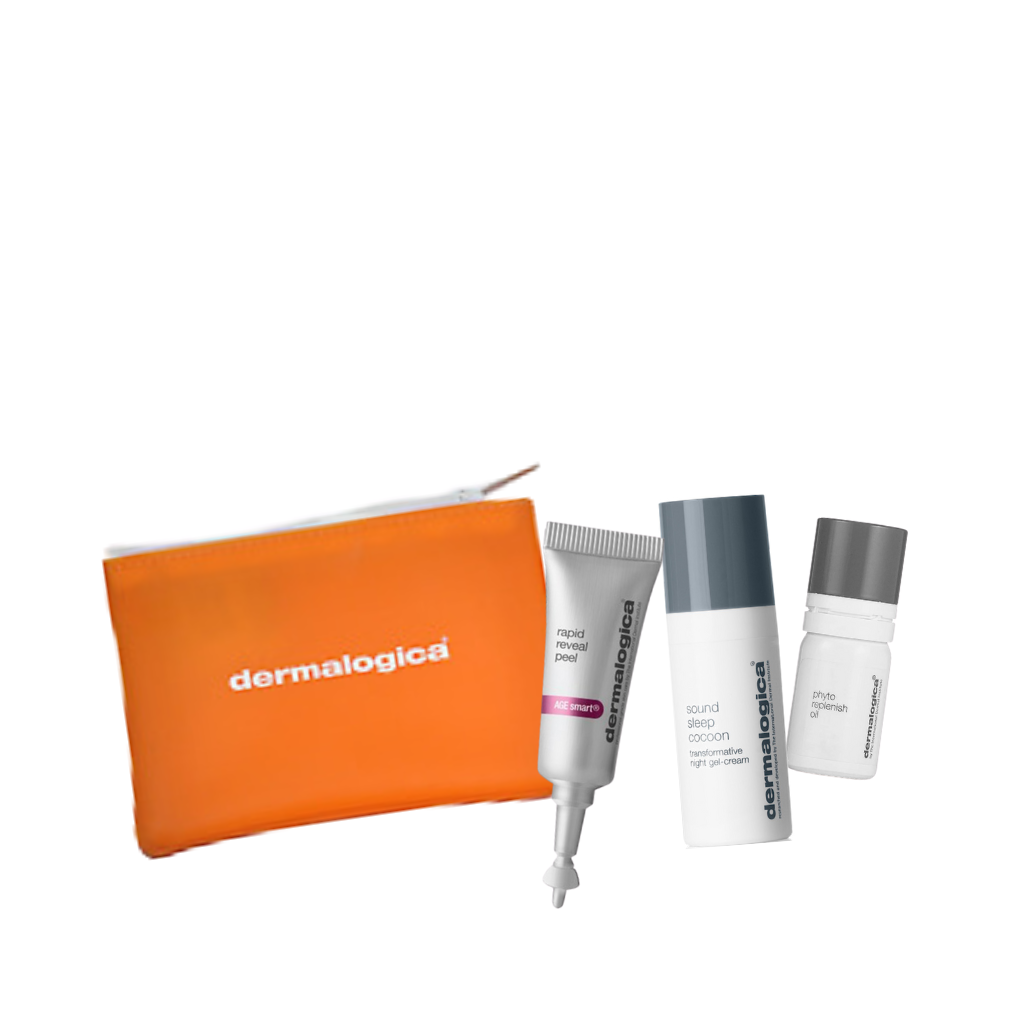 Dermalogica Glowing Skin Gift Set