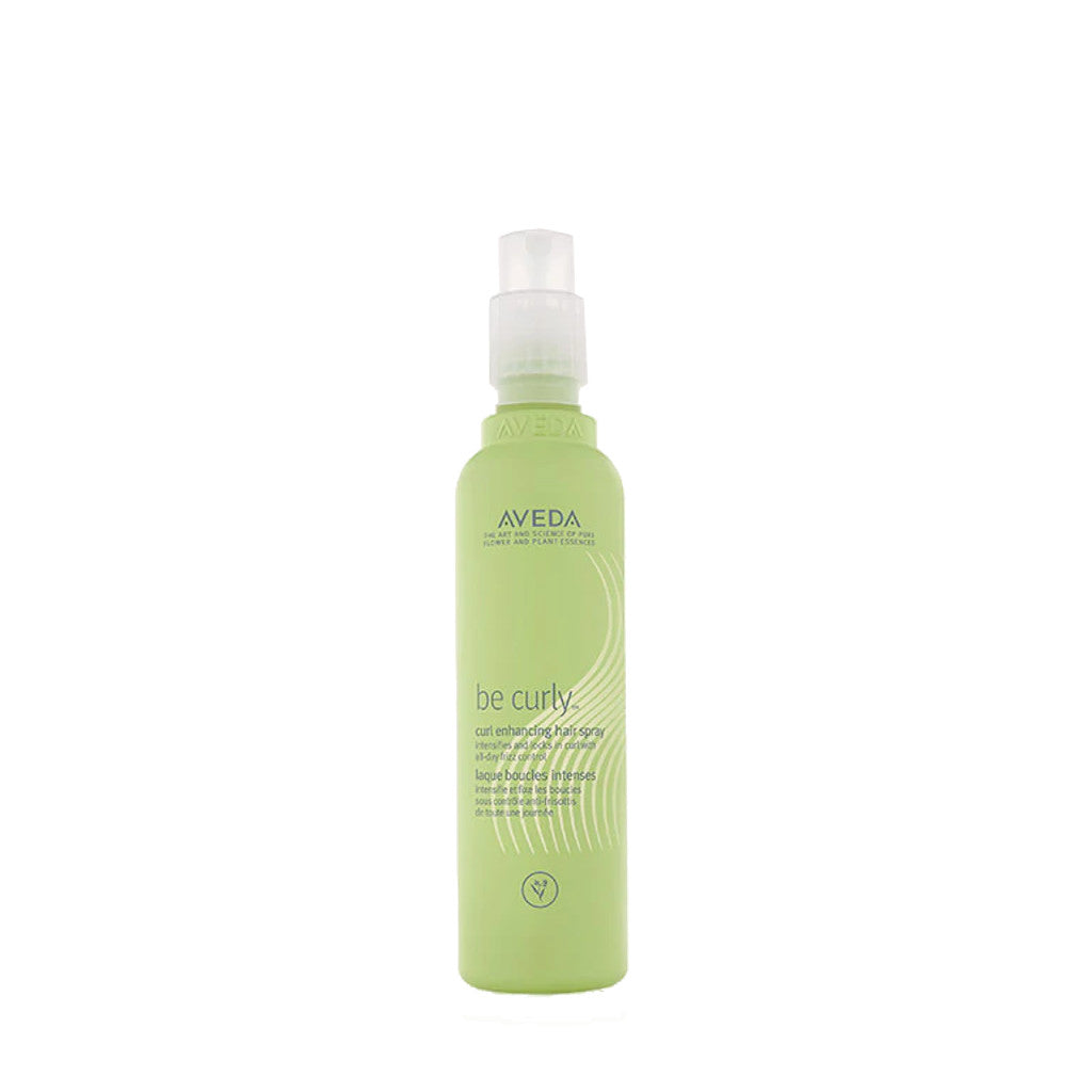 Aveda Be Curly curl enhancing hairspray 200ml