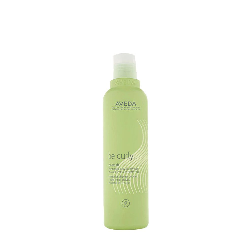 Aveda Be Curly Co-Wash shampoo