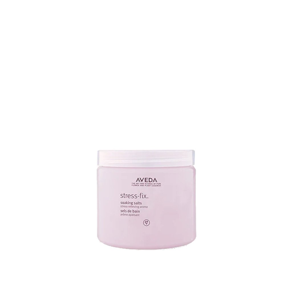 Aveda Stress-Fix soaking salts 16oz