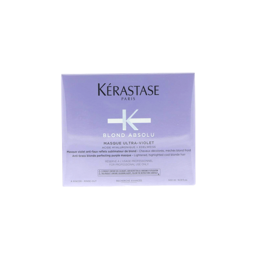Kerastase Blond Absolu Masque Ultra-Violet 500ml